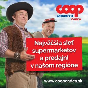 COOP Čadca